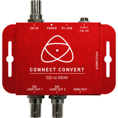 Connect Convert | SDI to HDMI