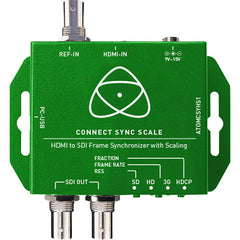 Connect Sync Scale | HDMI to SDI