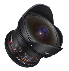 12mm T3.1 VDSLR ED AS NCS Fisheye