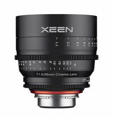 XEEN 35mm T1.5 Cinema Lens 電影鏡頭