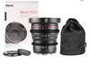 Meike 16mm T2.2 Manual Focus Wide Angle Cinema Lens (MFT Mount)