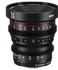 25mm T2.2 MF Cine Lens