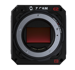E2-F8 Full-Frame 8K Cinema Camera (EF Mount)