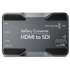 Battery Converter HDMI-SDI