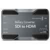 Battery Converter SDI-HDMI