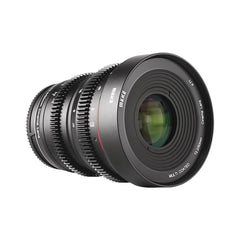 50mm T2.2 MF Cine Lens