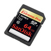 Extreme Pro SD Card