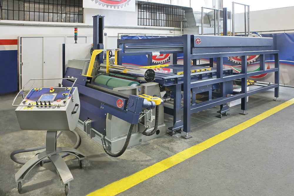 "F10A - 3 FOOT X 0.047"" 2 ROLL PLATE BENDER"