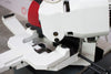 "NEW 350 EDV: 14"" Manual, Pivot-Style Cold Saw (4-1/4"" Round Tube Capacity)"