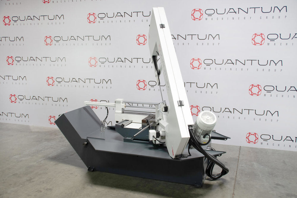 "S-420-DI: Semi-Automatic Band Saw (15-5/8"" Round Tube Capacity)"