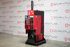 BM25: Hydraulic Vertical Broaching Machine
