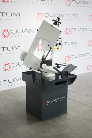 "S 280 M: Manual Band Saw (8-5/8"" Round Tube Capacity)"
