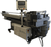 QMS-90 Mandrel Rotary Bender with Carriage on Wheels