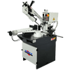 "S 320 M/S: Semi-Automatic Band Saw (9"" Round Tube Capacity)"