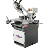"S 285 M: Manual Band Saw (8-5/8"" Round Tube Capacity)"