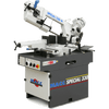 "S 330 M: Manual Band Saw (10-1/8"" Round Tube Capacity)"
