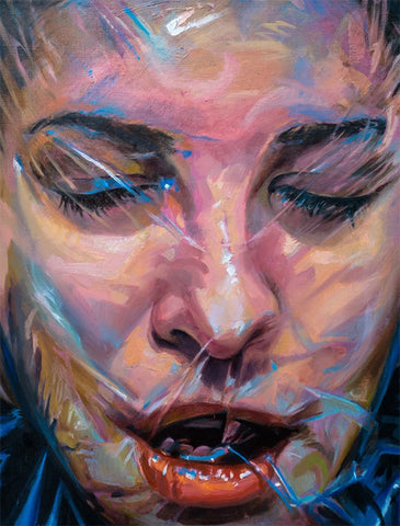 Scott Hutchison Art