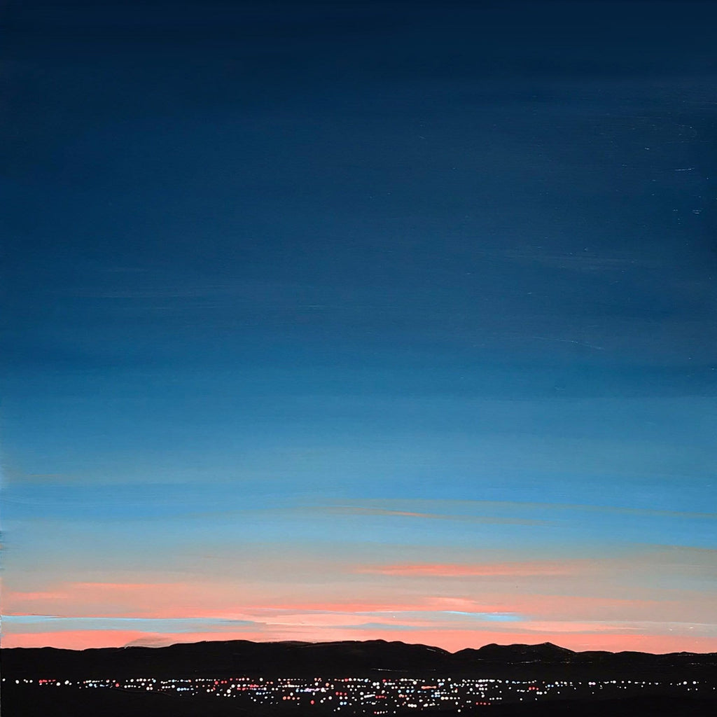 Kristin Moore, Nevada - Original Painting