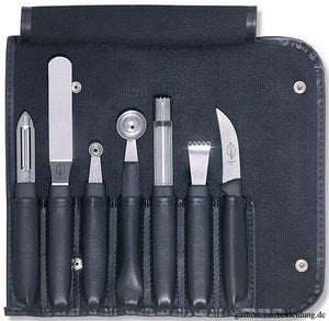 F. Dick (8106200) 7-Piece Garnish Set