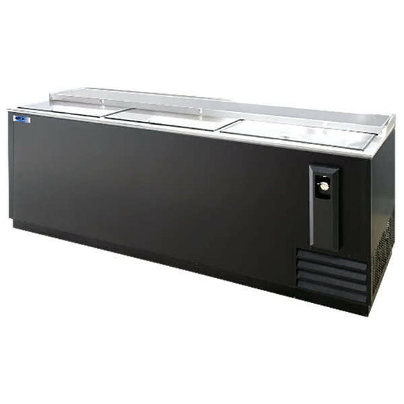 Norlake NLBC95 AdvantEDGE Commercial Bottle Cooler