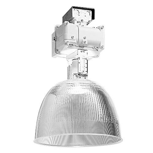HUBBELL SUPER BAY LIGHT FIXTURE, 320 WATTS, 120/208/240/277V