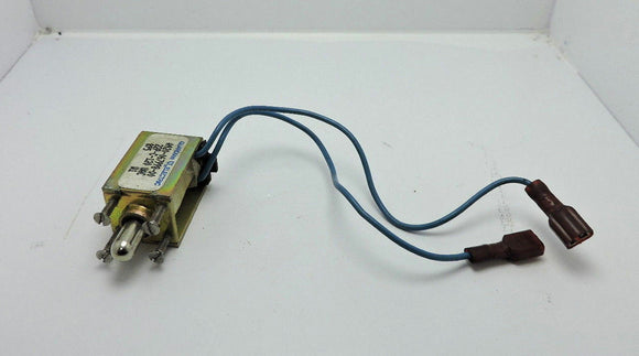 Berkel Meat Slicer Part - 2675-00726 Solenoid Assembly,