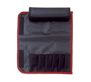 F. Dick (8107601) Empty Roll Bag, Nylon, 6 Pockets