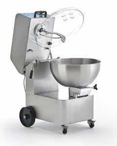 New Talsa MIX30P - 11-40lb Meat Mixer - Two Motors, 3PH