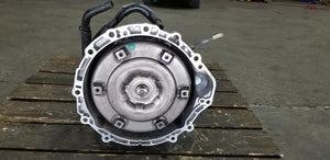 Lexus GS350 06-12 JDM 3.5L 2GR-FSE Transmission Only - Toronto Auto Parts