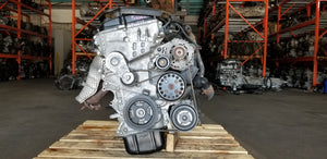 Hyundai Tuscon 16-18 2.0L G4NC Engine Only - Toronto Auto Parts