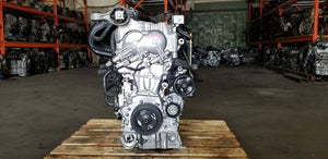 Nissan Rouge 16-18 JDM 2.5L QR25 Engine Only - Toronto Auto Parts