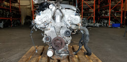 Nissan Maxima 09-14 3.5L VQ35 Local Engine Only - Toronto Auto Parts