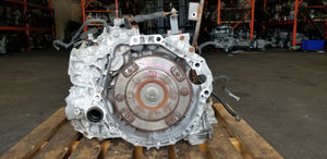 Nissan Maxima 09-14 3.5L VQ35 Transmission Only - Toronto Auto Parts