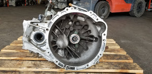 Mitsubishi Lancer 08-12 JDM 2.0L 5-speed Transmission Only - Toronto Auto Parts