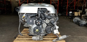 Lexus GS300 2006 JDM 3GR-FSE Engine With Automatic Transmission - Toronto Auto Parts