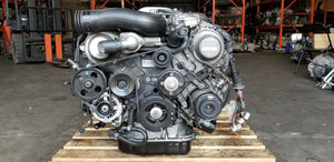 Lexus LS 400 99-00 JDM 4.0L 1UZ-FE Engine & Transmission - Toronto Auto Parts