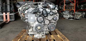 Lexus IS 350 06-11 JDM 3.5L 2GR-FSE Engine & Transmission - Toronto Auto Parts