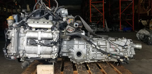 Subaru Impreza 12-14 JDM 2.0L Non-turbo Engine & Transmission