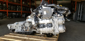Scion FRS 2013 2.0L RWD FB20 Engine & Manual Transmission - Toronto Auto Parts