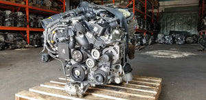 Lexus IS250 06-12 JDM 2.5L 2WD Engine Only - Toronto Auto Parts