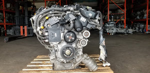 Lexus IS250 06-12 JDM 2.5L 4WD Engine Only - Toronto Auto Parts