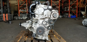 Nissan Rouge 08-13 JDM 2.5L QR25 Engine & Transmission - Toronto Auto Parts