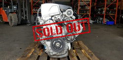 Honda Accord 08-12 JDM 2.4L K24Z Engine & Automatic Transmission
