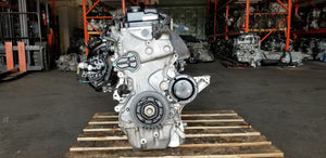 Honda Civic 06-11 JDM 1.8L R18A Engine Only - Toronto Auto Parts