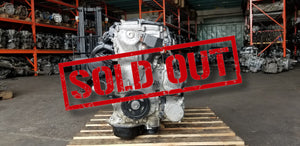 Toyota Camry 10-14 JDM 2.5L 2AR-FE Hybrid Engine Only - Toronto Auto Parts