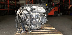 Nissan 350Z 06-09 JDM 3.5L VQ35 Engine Only - Toronto Auto Parts