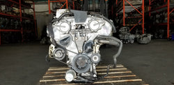 Nissan Murano 03-07 JDM 3.5L VQ35 Engine Only - Toronto Auto Parts