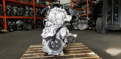 Nissan Sentra 13-19 JDM 1.8L MRA8 Engine Only - Toronto Auto Parts