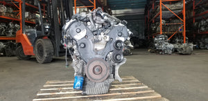 JDM Acura MDX J35A 3.5L Engine Only 2003-2006 - Toronto Auto Parts