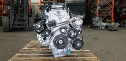 Honda HRV 16-18 JDM 1.8L R18Z Engine & Automatic Transmission - Toronto Auto Parts